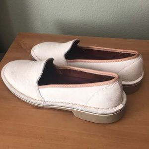 UWEZO Shoes - NEW Uwezo Leather loafers from Kenya